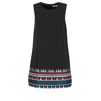 Textil Ženy Krátké šaty Molly Bracken MESPT Černá