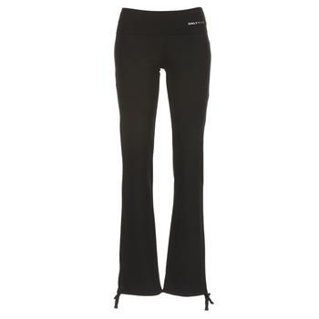 Textil Ženy Teplákové kalhoty Only Play PLAY Černá