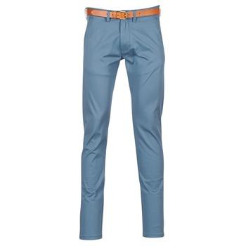 Textil Muži Mrkváče Selected HYARD Modrá