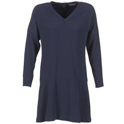 Textil Ženy Krátké šaty Tommy Hilfiger GRETA Tmavě modrá