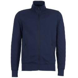 Textil Muži Mikiny Tommy Hilfiger LAKE Tmavě modrá