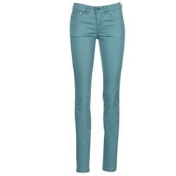 Textil Ženy Kapsáčové kalhoty Les P'tites Bombes BEMBRELA Modrá