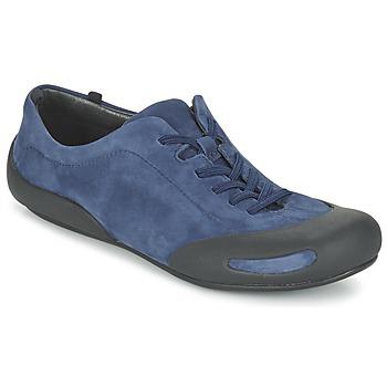 Boty Ženy Nízké tenisky Camper PEU SENDA Modrá