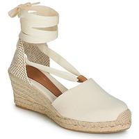 Boty Ženy Sandály Betty London GRANDA Béžová