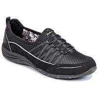 Boty Ženy Nízké tenisky Skechers UNITY Černá