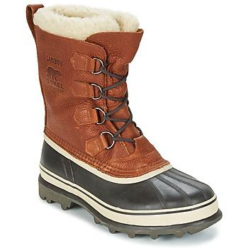 Sorel Zimní boty CARIBOU WL - Hnědá