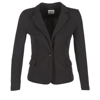 Textil Ženy Saka / Blejzry Vero Moda JULIA Černá