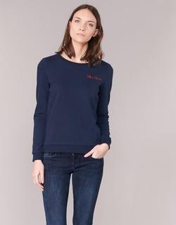 Textil Ženy Mikiny Vero Moda SWEET Tmavě modrá