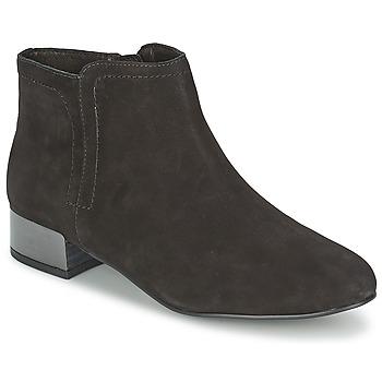 Boty Ženy Kotníkové boty Aldo AFALERI Černá