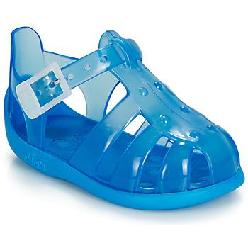 Boty Chlapecké Boty do vody Chicco MANUEL Modrá