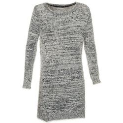 Textil Ženy Krátké šaty Noisy May ALLY Šedá