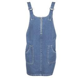 Textil Ženy Krátké šaty Noisy May DEAN Modrá
