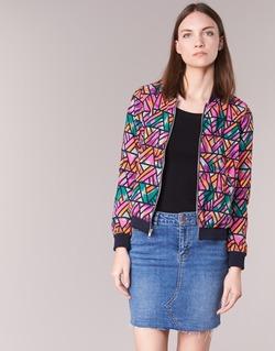 Textil Ženy Saka / Blejzry Noisy May JUNGLE