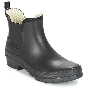 Boty Ženy Kotníkové boty Romika RomiRub10 Černá