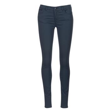 Textil Ženy Kapsáčové kalhoty Only ELENA Tmavě modrá