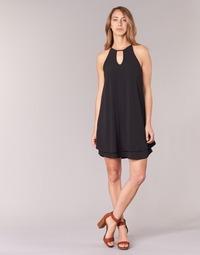 Textil Ženy Krátké šaty Only MARIANA Černá