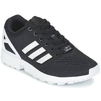 Boty Nízké tenisky adidas Originals ZX FLUX EM Černá