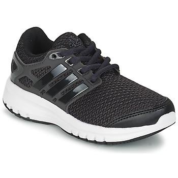 Boty Chlapecké Nízké tenisky adidas Performance ENERGY CLOUD K Černá