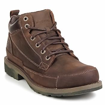 Kotníkové boty Skechers SHOCKWAVES REGIONS