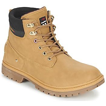 Kotníkové boty Kangaroos KangaOutboots 2034