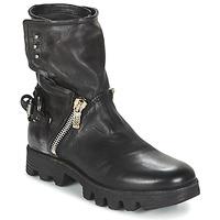 Boty Ženy Kotníkové boty Airstep / A.S.98 BREAK Černá