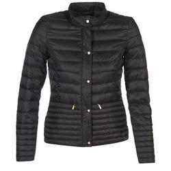 Textil Ženy Prošívané bundy Esprit DOUDIALO Černá