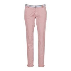 Textil Ženy Kapsáčové kalhoty Esprit HOUISSA Růžová