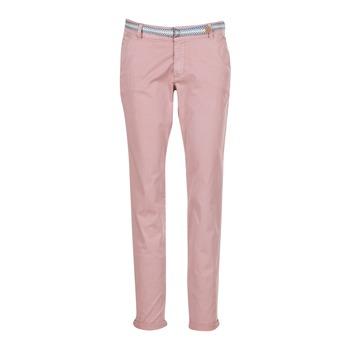 Esprit Kapsáčové kalhoty HOUISSA - Růžová