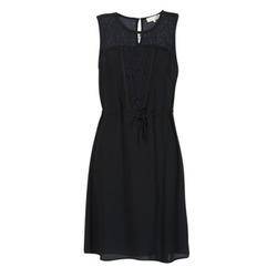 Textil Ženy Krátké šaty Cream DONA Černá