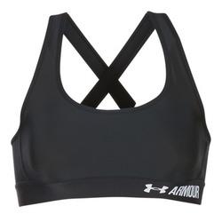 Textil Ženy Sportovní podprsenky Under Armour CROSSBACK Černá