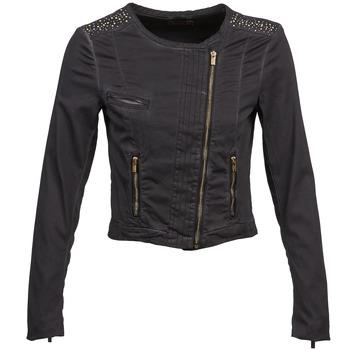 Textil Ženy Saka / Blejzry Esprit PARKEL Černá