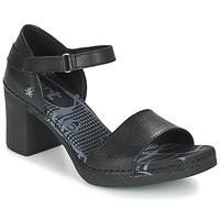 Boty Ženy Sandály Art CANNES Černá