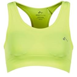 Textil Ženy Sportovní podprsenky Only Play DAISY Žlutá