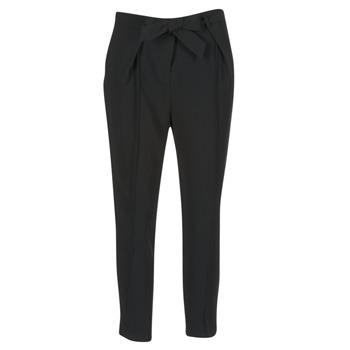 Textil Ženy Turecké kalhoty / Harémky Morgan LIKI Černá