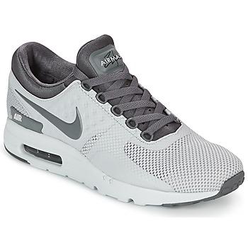Boty Muži Nízké tenisky Nike AIR MAX ZERO ESSENTIAL Šedá