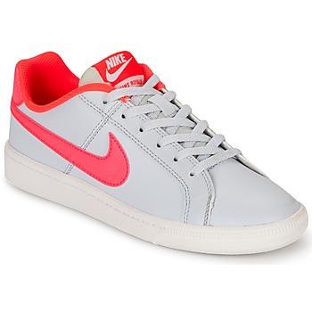 Nike Tenisky Dětské COURT ROYALE GRADE SCHOOL -