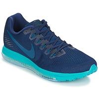 Boty Muži Běžecké / Krosové boty Nike ZOOM ALL OUT LOW Modrá