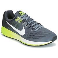 Boty Muži Běžecké / Krosové boty Nike AIR ZOOM STRUCTURE 21 Šedá