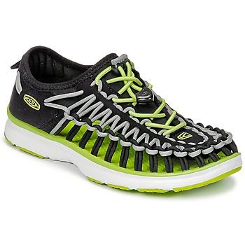 Boty Děti Sportovní sandály Keen UNEEK O2 Černá
