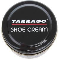 Doplňky  Vosky na boty Rejnok Dovoz Tarrago krém na obuv šedý Šedá