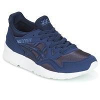 Boty Chlapecké Nízké tenisky Asics GEL-LYTE V Tmavě modrá