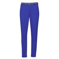 Textil Ženy Kapsáčové kalhoty Betty London GRIBANO Tmavě modrá