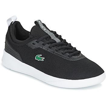 Boty Muži Nízké tenisky Lacoste LT SPIRIT 2.0 Černá / Bílá