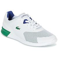 Boty Muži Nízké tenisky Lacoste LTR.01 Bílá / Zelená