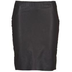 Textil Ženy Sukně Vero Moda JUDY Černá