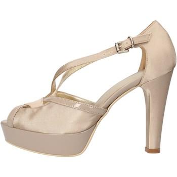 Boty Ženy Sandály Sergio Cimadamore Sandály AF482 Béžový