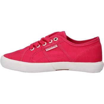 Boty Chlapecké Nízké tenisky Everlast sneakers rosa tela AF826 Rosa