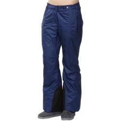 Textil Ženy Teplákové kalhoty adidas Originals Winter Sport Performance Pant Premium Tmavomodré