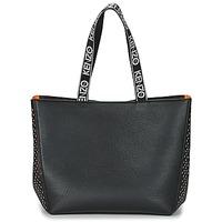Taška Ženy Velké kabelky / Nákupní tašky Kenzo SPORT TOTE BAG Černá