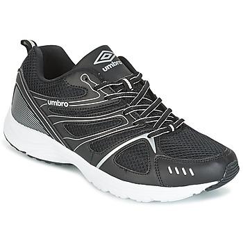 Boty Muži Multifunkční sportovní obuv Umbro DERBY Černá